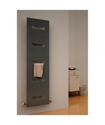 Ancona Vertical Towel Rail Radiator