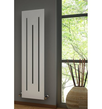 Line Vertical  Radiator