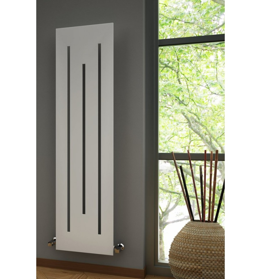 Line Reina Stylish Vertical Designer Radiator
