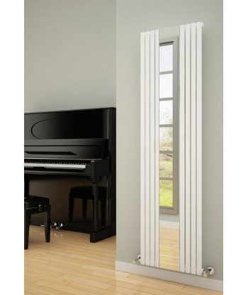 Reflect Vertical Mirror Radiator