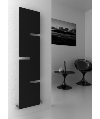 Fiore Vertical Towel Rail Radiator