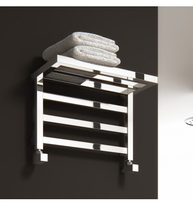 Elvina Designer Towel Rail