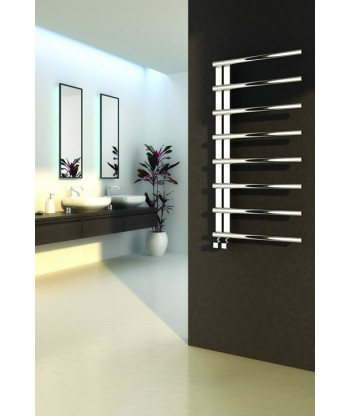 Celico Stainless Steel Heated Towel Rail