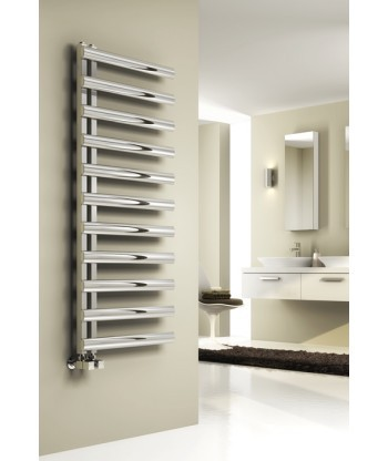 Cavo Heated Towel Rail