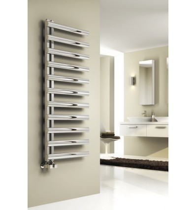 Cavo Stainless Steel Heated Towel Rail