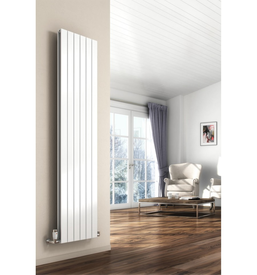 Flat Panel Traditional Radiator Ireland