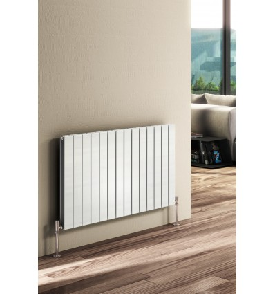 Flat Horizontal Radiator