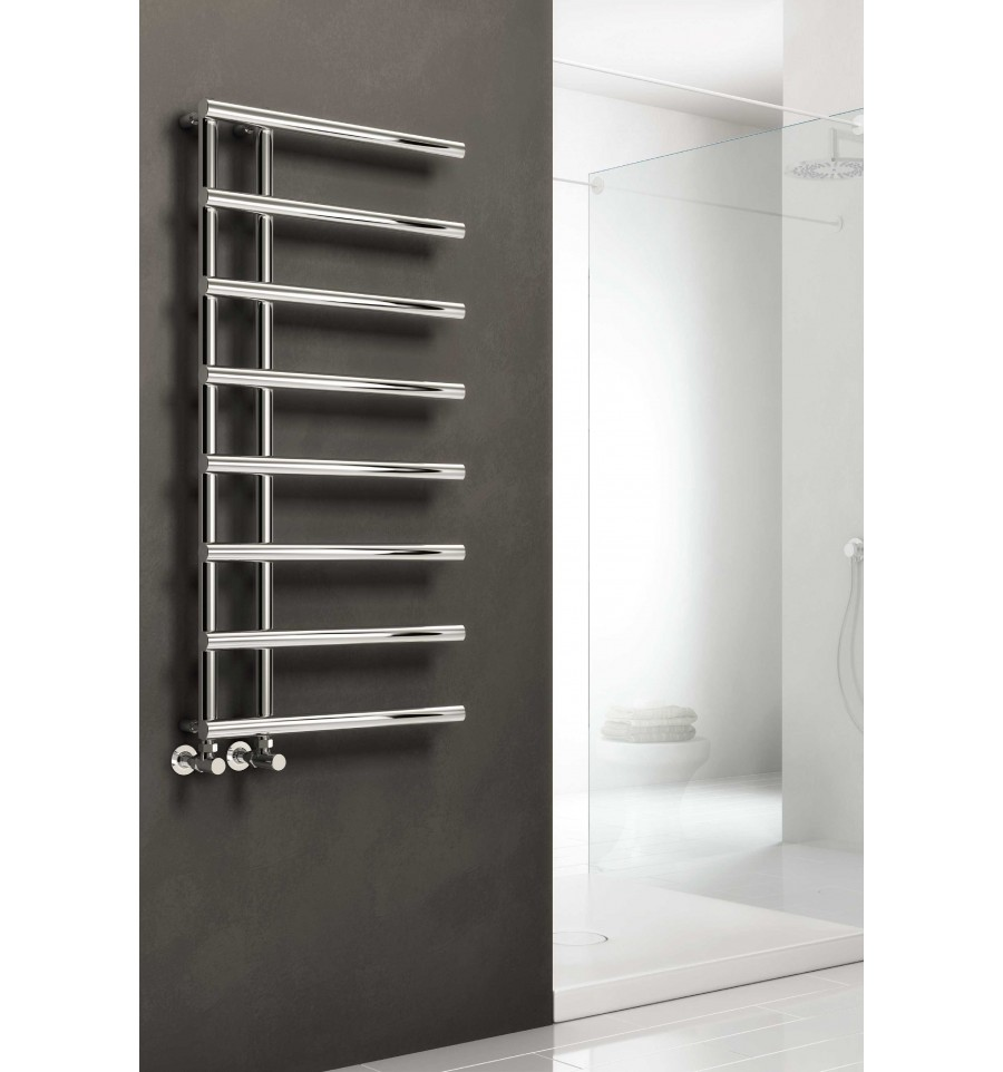 Matera Designer Heated Towel Rail Ireland