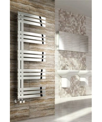 Lovere Stainless Steel Heated Towel Rail