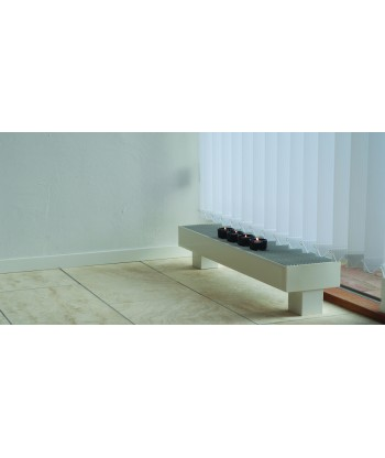 Hudevad Consillo Bench Radiator