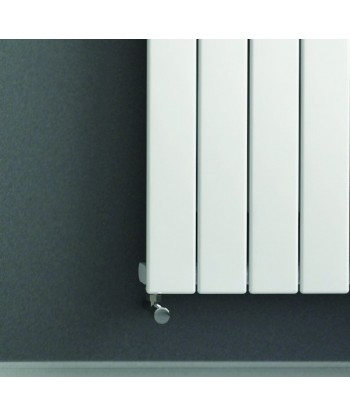 Quinn Slieve Vertical Double Radiator