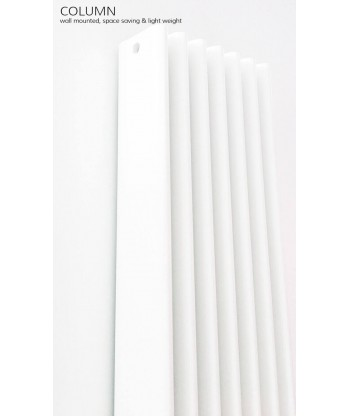 Eskimo Column Vertical Radiator