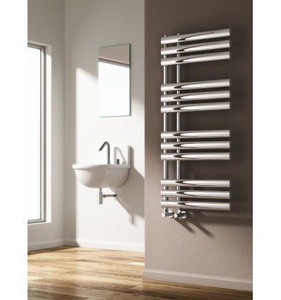 Chisa Heated Towel Rail