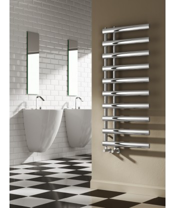Grace Heated Towel Rail
