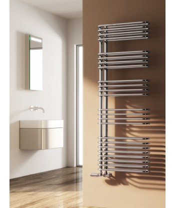 Borgo Heated Towel Rail