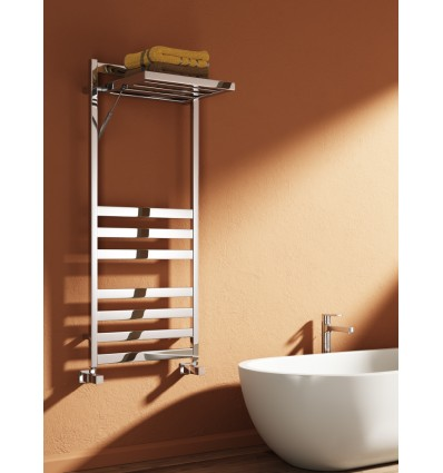 Porte Designer Heated Towel Rail