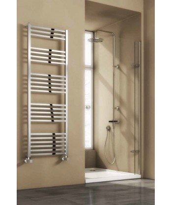 Vasto Heated Towel Rail