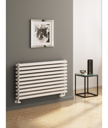 Roda Horizontal Single Radiator