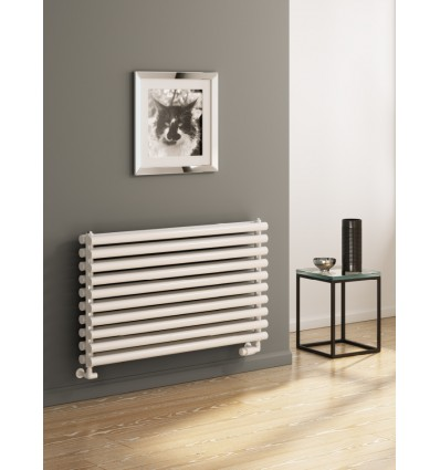 Roda Horizontal Double Radiator