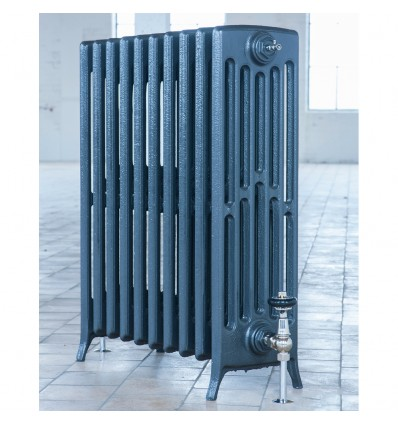 The Edwardian Six Column Radiator