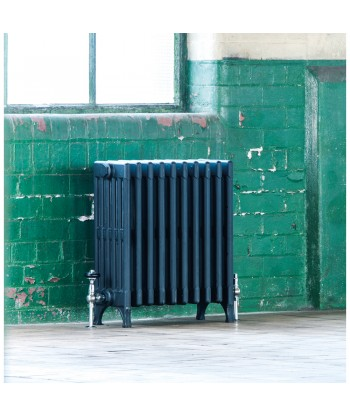 The Victorian Six Column Cast Iron Radiator