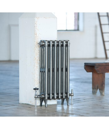 The Victorian Four Column Cast Iron Radiator