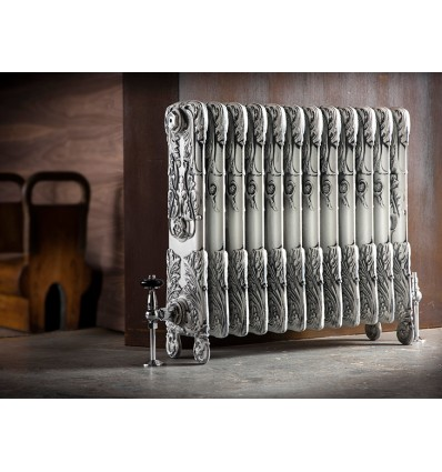 The Chelsea Cast Iron Radiator