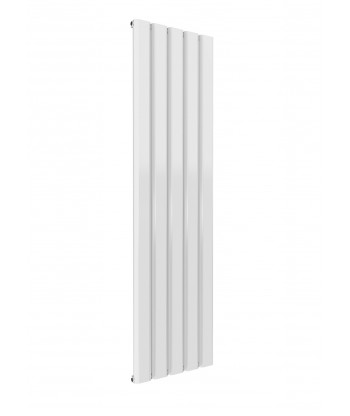 Vicari Vertical Single Aluminium Radiator