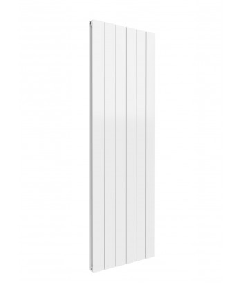 Casina Vertical Single Aluminium Radiator