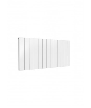 Casina Horizontal Single Aluminium Radiator