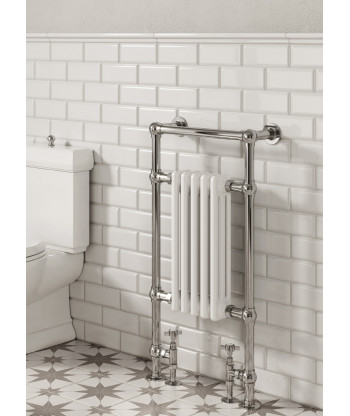 Oxford Column Towel Rail