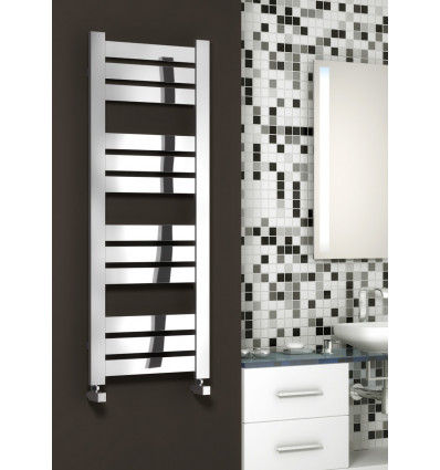 Riva Heated Towel Rail