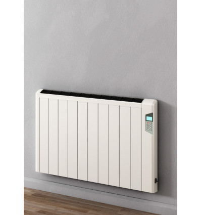 Arlec Aluminium Electric Radiator