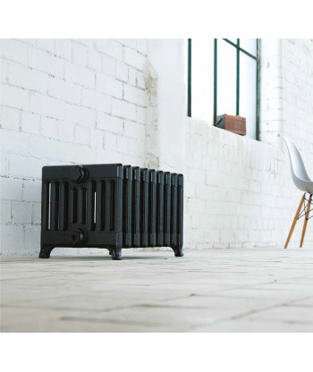 The Victorian Nine Column Cast Iron Radiator