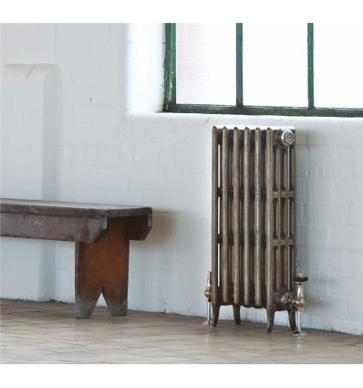 The Neo-Classic Four Column Cast Iron Radiator