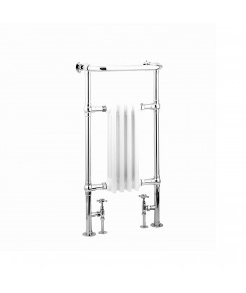 Alicia Column Towel Rail