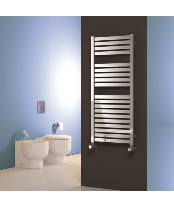 aosta heated towel rail - Designer Heated Towel Rails For Bathrooms