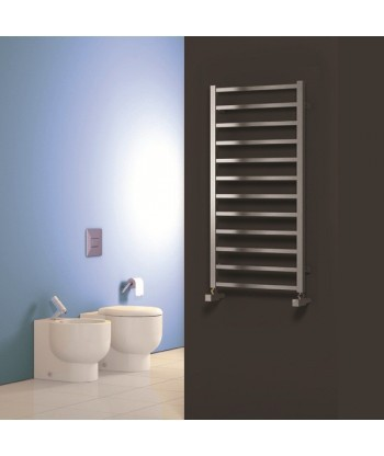 Bronte Heated Towel Rail