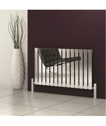 Calix Horizontal Designer Radiator