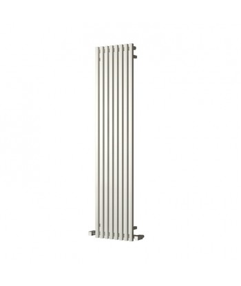 Biaso Black/White Vertical Radiator