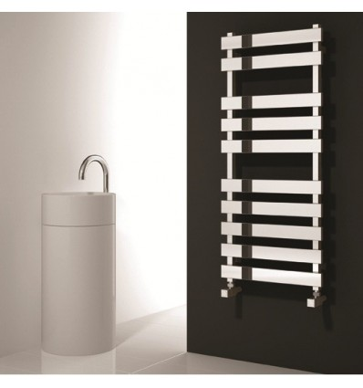 Kreon Chrome Heated Towel Rail