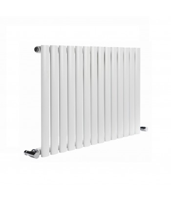 Neva Horizontal Single Radiator