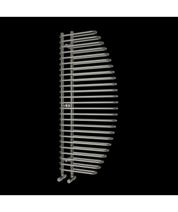 Sail Chrome Heated Towel Rail
