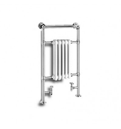 Elizabeth  Column Towel Rail