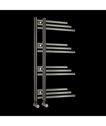 Palmari Chrome Heated Towel Rail