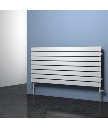 Rione Horizontal Single Radiator