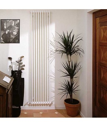 Zehnder Vertical Cast Iron Style Radiator