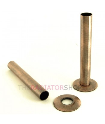 Sleeve Kit 130mm Antique Copper