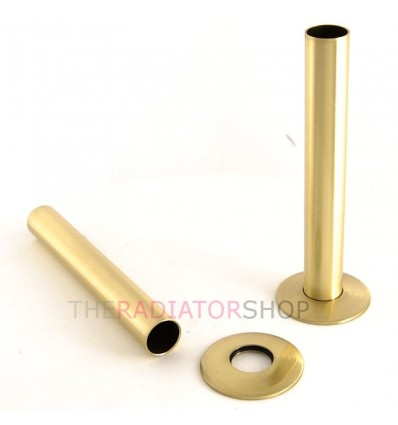 Sleeve Kit 130mm Brass
