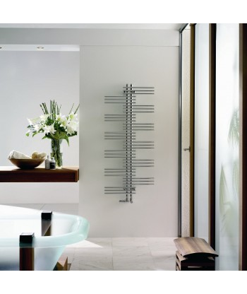 Avoca Yucca Symmetrical Heated Towel Rail